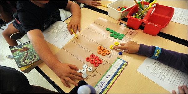 Improve Math In Your Children With Singapore Math
