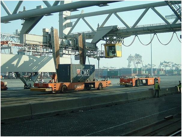 Industry Scepticism Over Autonomous Freight Vehicles