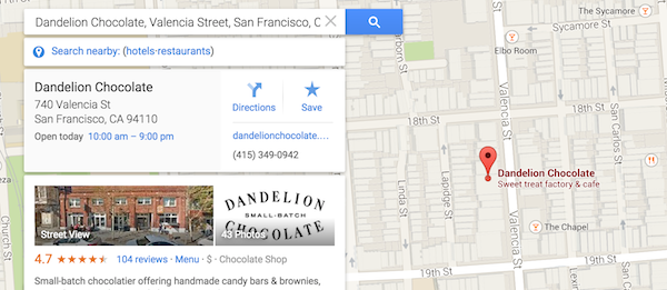 Phone Verification for Listing in Google Places